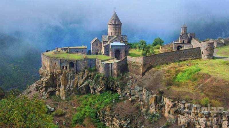 راهنمای سفر به ارمنستان ؛ نکات مهم گردشگری
