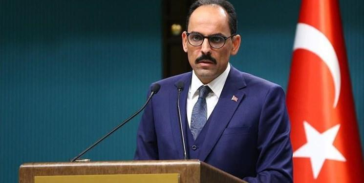 ترکیه: از روسیه خواستیم تا در ادلب آتش بس برقرار کند