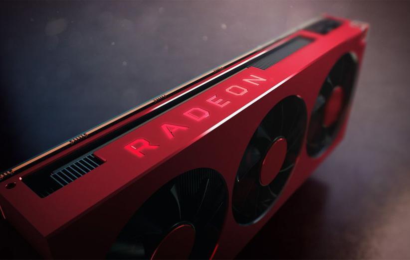 گرافیک های قدرتمند AMD برای رقابت با پرچم داران انویدیا، سال جاری راهی بازار می شوند!
