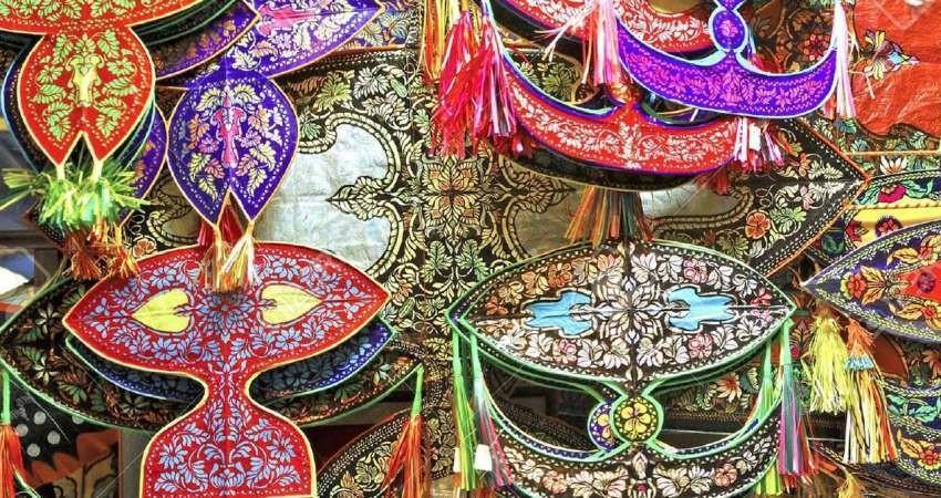 بورس سوغاتی برای توریست های خارجی