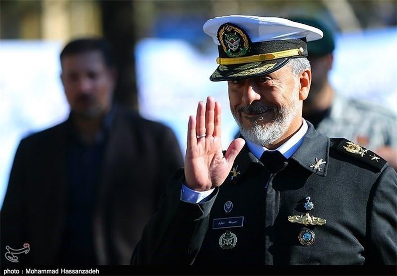 رزمایش امداد و نجات نیروی دریایی ایران و چین برگزار می گردد
