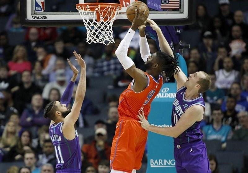 لیگ NBA، پیروزی میلیمتری مجیک و تاندر، مدیران میامی، بازیکن جوان خود را غافلگیر کردند