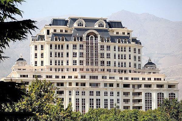 سرنوشت مالیات خانه های لوکس ، چند خانه لاکچری در تهران وجود دارد؟