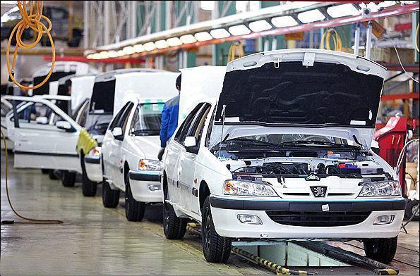 قیمت خودروهای داخلی و خارجی امروز 98، 10، 10 ، تیبا، 65 میلیون را رد کرد