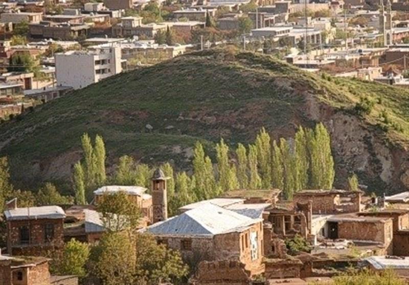 روستای گردشگری قلات برای تبدیل به شهر تاریخی به شیراز بپیوندد