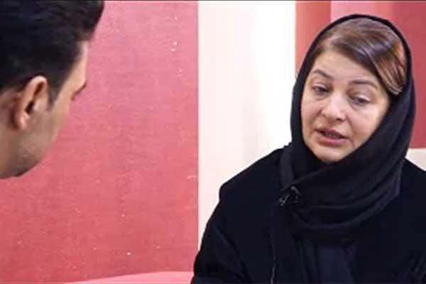 فیلم ، روایت مادر غزاله از قتل دخترش ، به یک شرط رضایت می دهیم