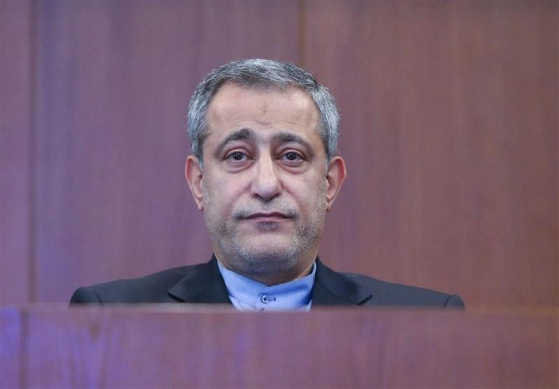 سعیدی: از حذف تیم امید متأسف شدیم، امیدوارم در آینده برنامه ریزی بهتری صورت بگیرد