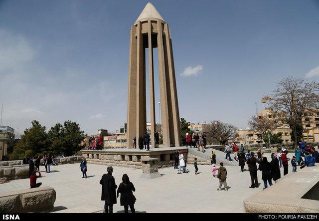 حضور 142 راهنمای گردشگری در همدان