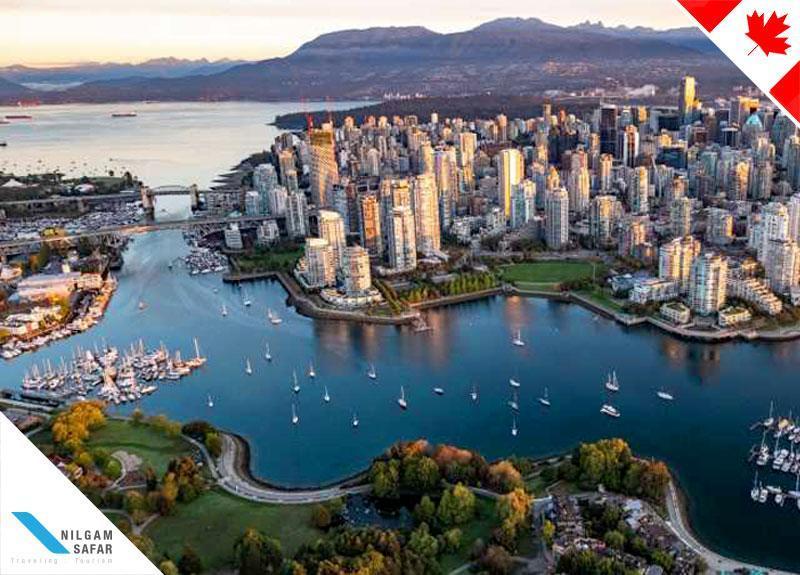 در کجای ونکوور زندگی کنیم؟
