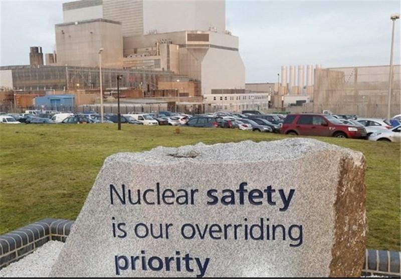 16 رآکتور هسته ای انگلیس در برابر حملات تروریستی پهپادها آسیب پذیرند