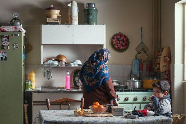 قضیه مامان سوری به جشنواره مونترال راه یافت