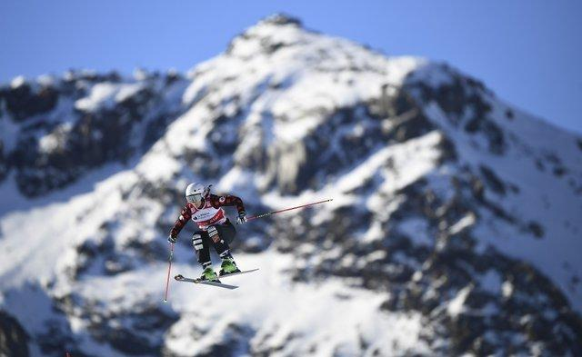 مدال آور المپیکی اسکی به کما رفت