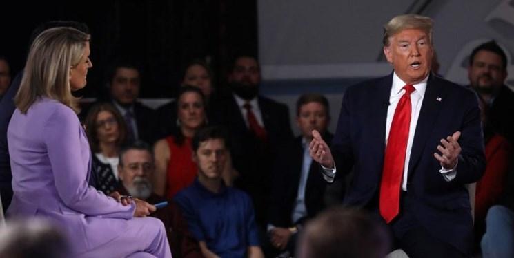ترامپ: شیوع ویروس کرونا بر اقتصاد آمریکا تاثیر منفی می گذارد