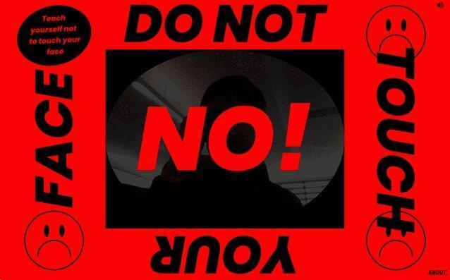 طراحی وب سایتی برای مقابله با ویروس کرونا