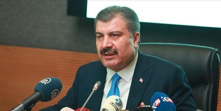 شمار مبتلایان به کرونا در ترکیه افزایش یافت