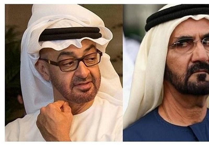 تقلای بن زاید برای نجات اقتصاد کرونازده امارات
