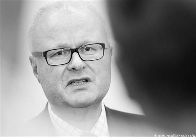 ناکامی در غلبه بر بحران کرونا علت احتمالی خودکشی وزیر دارایی ایالت هسن آلمان