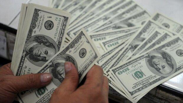 نرخ رسمی یورو کاهش و پوند افزایش یافت، قیمت 11 ارز ثابت ماند