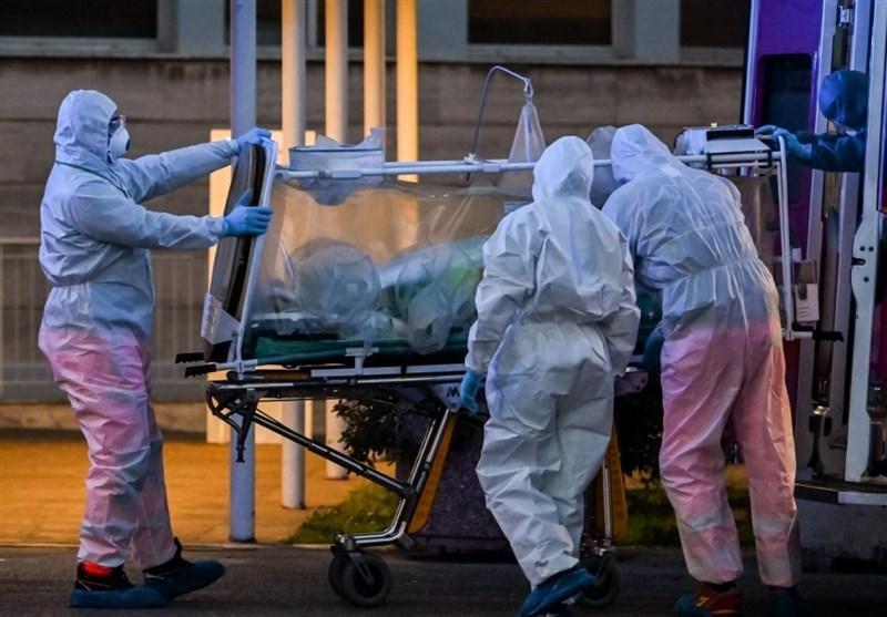 افزایش چشمگیر آمار قربانیان کرونا در انگلیس طی 24ساعت گذشته، شمار مبتلایان از 33هزار نفر گذشت