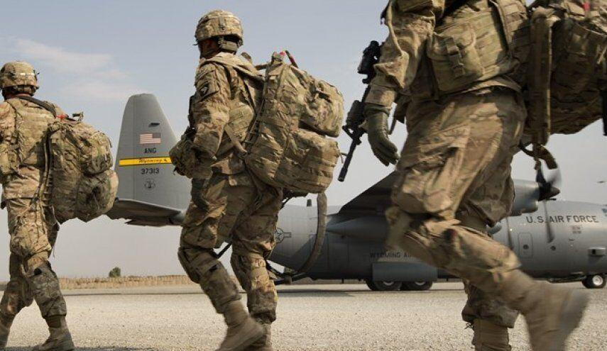 آمریکا رسما پایگاه الحبانیه را تحویل عراق داد