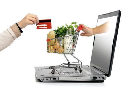 افزایش فروش فروشگاه های اینترنتی در سایه شیوع کرونا