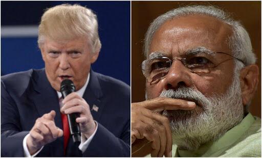 هند با تهدید ترامپ داروی مالاریا به آمریکا صادر کرد