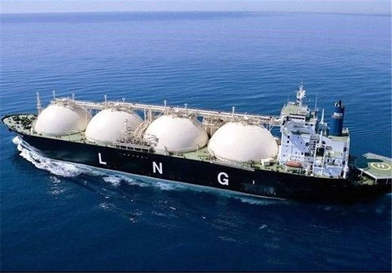 مذاکرات تهران با آتن برای صادرات گاز ایران به اروپا