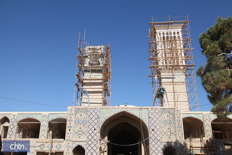 راه اندازی 49 کارگاه مرمتی در کرمان