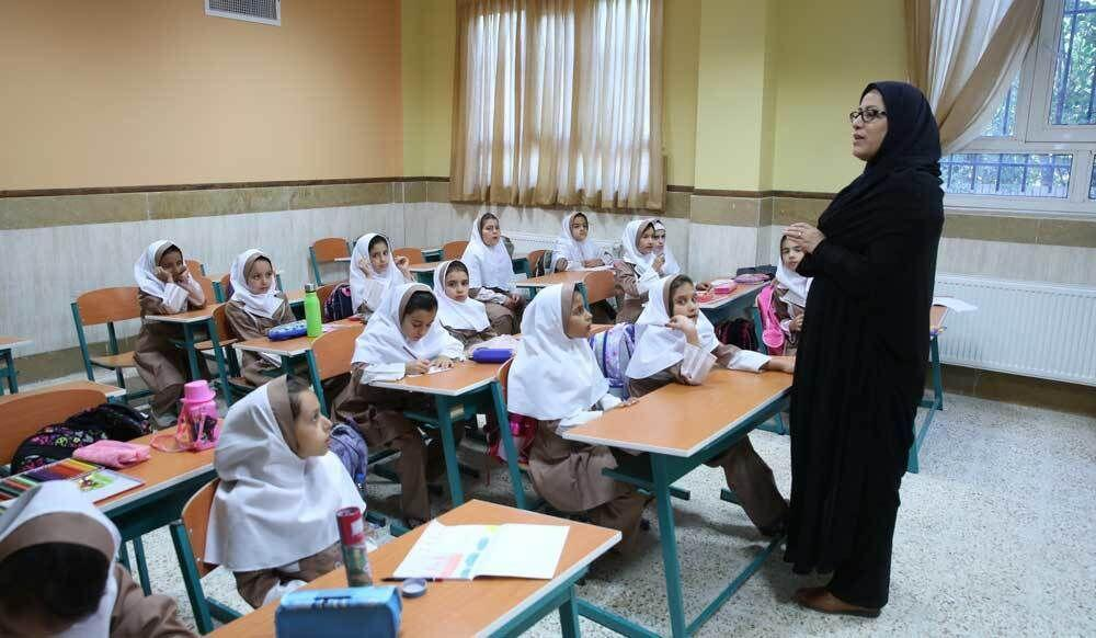 خبرنگاران کمبود نیروی انسانی، چالش آموزش و پرورش اصفهان در سال تحصیلی پیش رو است