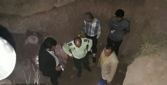 92 حفار غیرمجاز در سال 98 در خوزستان دستگیر شدند