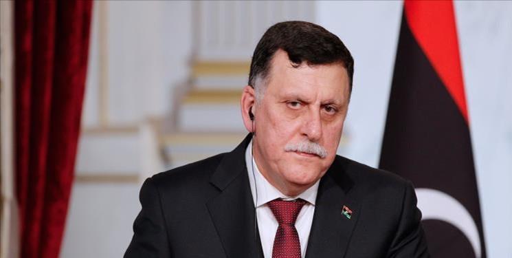 طرابلس گفت که با نیروهای شرق لیبی مذاکره نمی کند