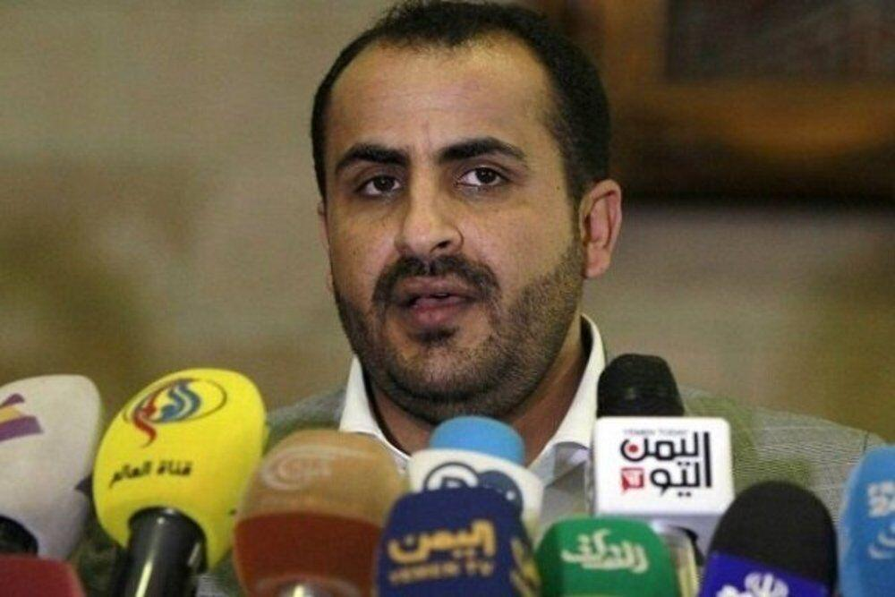 خبرنگاران انصارالله: لغو محاصره یمن، شرط مذاکره با ائتلاف سعودی است