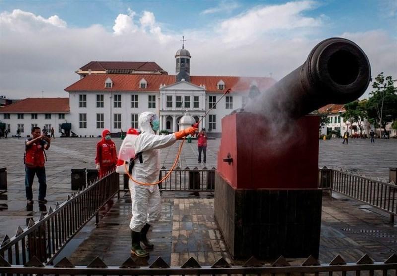 ثبت 84 مورد جدید ابتلا به کرونا در مالزی و 327 نفر در اندونزی