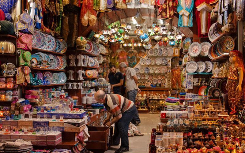 بهترین بازارهای خیابانی جهان