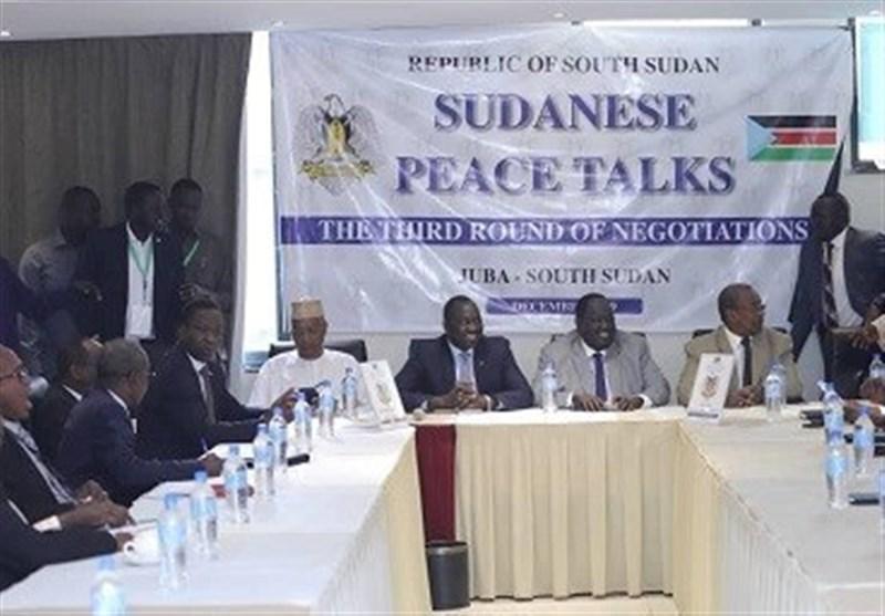 سودان، توافق خارطوم با گروه های دارفوری درباره تقسیم ثروت