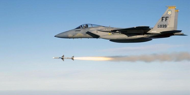 ائتلاف آمریکایی مواضع داعش در عراق را بمباران کرد