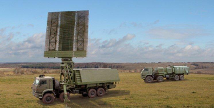 در ادامه رقابت تسلیحاتی؛ روسیه پیشرفته ترین رادار ابرفراصوت را رونمایی کرد