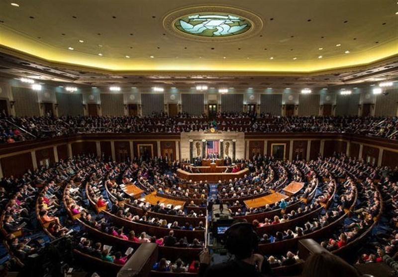 تصویب طرح تحریم چین در کنگره آمریکا