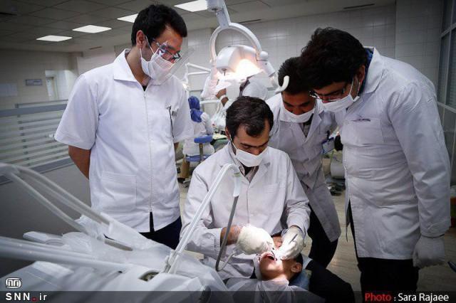 مهلت مجدد ثبت نام در آزمون دانشنامه تخصصی دندانپزشکی از 17 خرداد ماه شروع می گردد