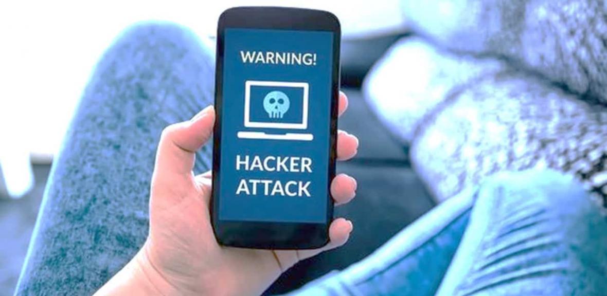 هک شدن تمام گوشی های اپل
