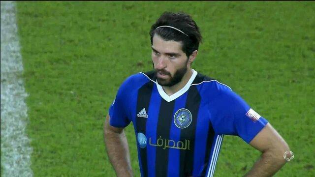 تقابل دو ایرانی در لیگ قطر، انصاری فرد: می توانیم سهمیه لیگ قهرمانان را کسب کنیم