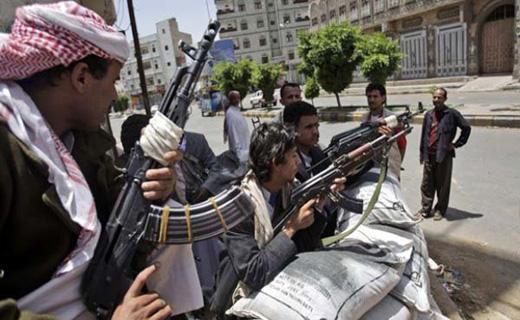 اعلام آمادگی دولت وفاق ملی یمن برای تبادل اسرا
