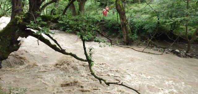 غرق شدن 5 نفر در دریا و رودخانه های مازندران