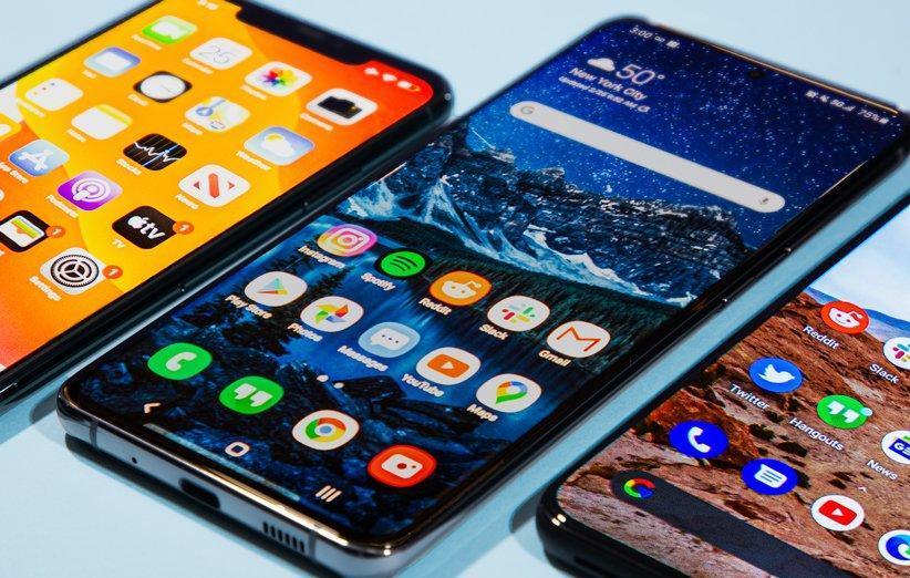 چرا گوشی های هوشمند این قدر سنگین هستند؟