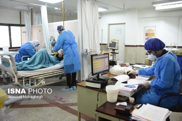 بخش جدید مراقبت های ویژه در بیرجند راه اندازی شد