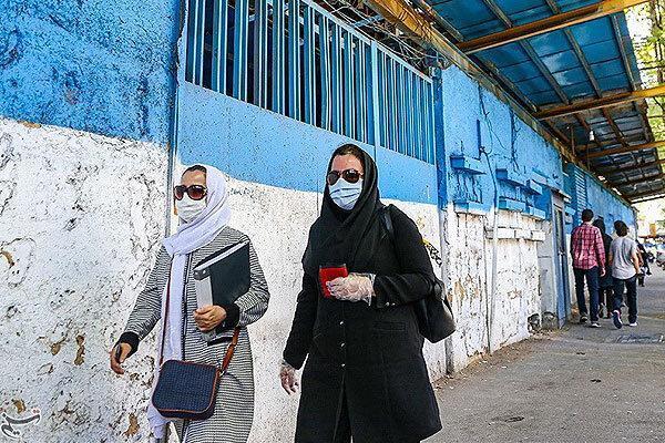 آخرین آمار جهانی کرونا ، تعداد مبتلایان به مرز 11 میلیون رسید؛ شرایط وخیمِ آمریکا ، 8 استان ایران قرمز شدند
