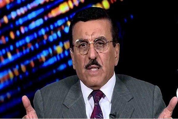 آمریکا عامل بی ثباتی عراق است