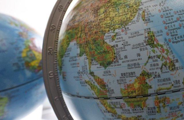 استرالیا ادعای چین بر دریای چین جنوبی را زیر سئوال برد