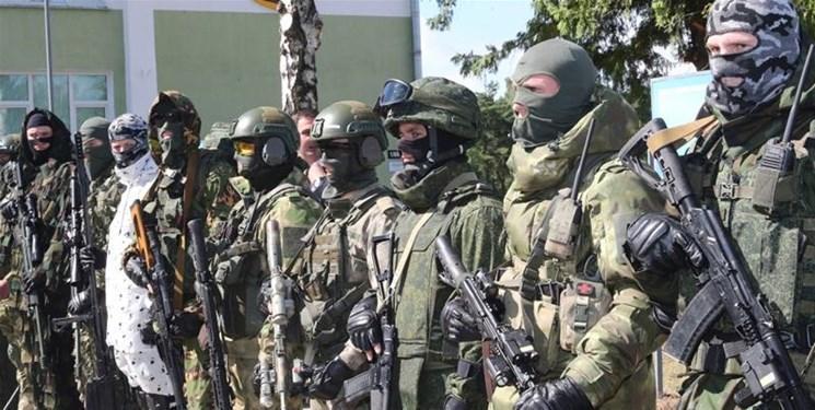 اتباع بازداشتی روسیه در بلاروس به اقدام تروریستی متهم شدند