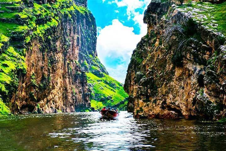 ایجاد زیرساخت های لازم در 6 منطقه گردشگری استان ایلام